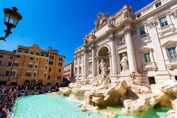 Fotomurales - Rom Roma Rome