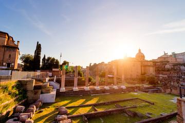 Forum Romanum Rome Rom Roma