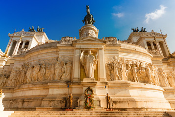 Rom Roma Rome