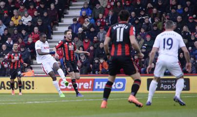 AFC Bournemouth v Stoke City - Barclays Premier League