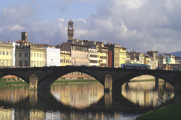 Fototapeta premium Florencja