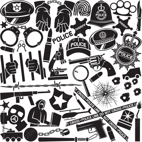 Nice Police Wire Images Law Enforcement Police Communication