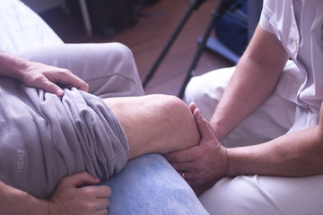 Physical therapy physiotherapy