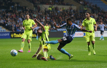 Coventry City v Southend United - Sky Bet Football League One
