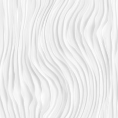 White texture. abstract pattern seamless. wave wavy nature geometric modern.