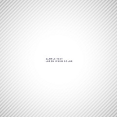 minimal white background with diagonal lines