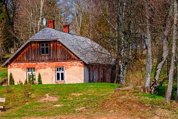 Birini Castle Manor House