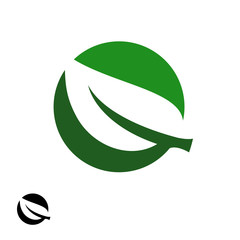 G green logo