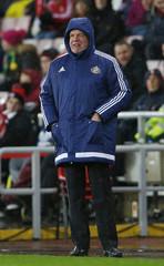 Sunderland v Watford - Barclays Premier League