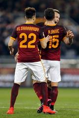 AS Roma v Frosinone - Italian Serie A