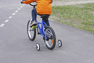 Baby and kids Bicycle.