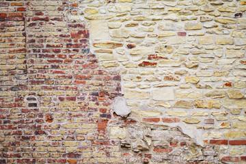 Wall, texture