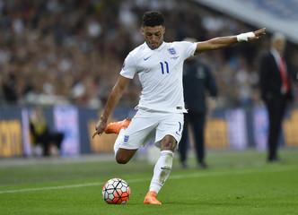 England v Switzerland - UEFA Euro 2016 Qualifying Group E