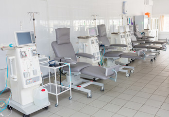 dialysis system