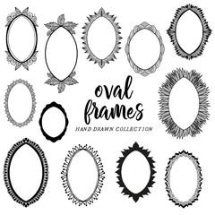 search photos oval frames
