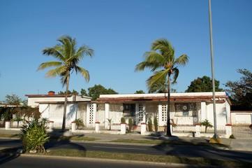 Cienfuegos street view