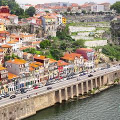 Wall Mural - Vila Nova de Gaia