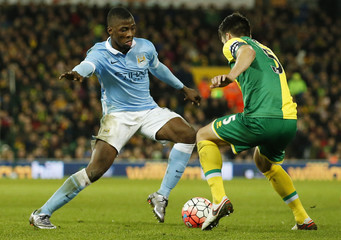 Norwich City v Manchester City - FA Cup Third Round