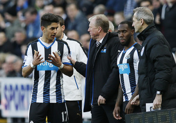 Newcastle United v AFC Bournemouth - Barclays Premier League