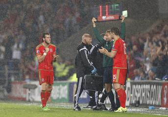 Wales v Belgium - UEFA Euro 2016 Qualifying Group B