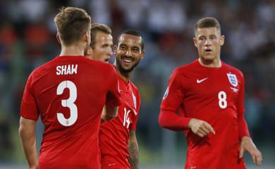 San Marino v England - UEFA Euro 2016 Qualifying Group E