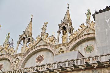 Два купола в Венеции