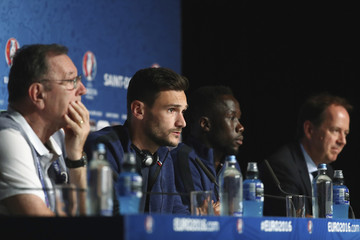 France News Conference