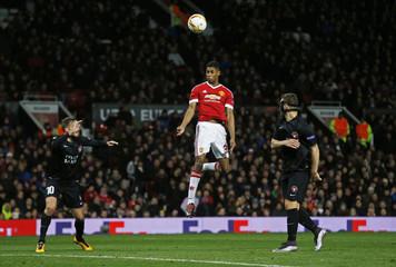 Manchester United v FC Midtjylland - UEFA Europa League Round of 32 Second Leg
