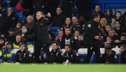 Chelsea v AFC Bournemouth - Barclays Premier League