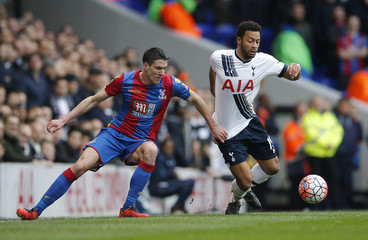 Tottenham Hotspur v Crystal Palace - FA Cup Fifth Round