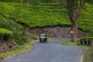 Indien, Kerala