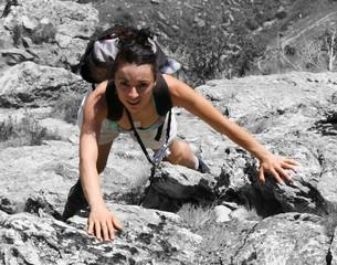 Arrampicata Sulla Rocca Provenzale 2012 (G_anis_bn)