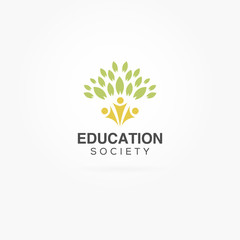 Student Group Tree logo