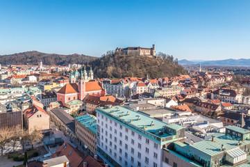 City of Ljubljana