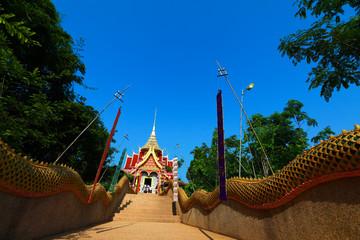 NONGKHAI,THAILAND  Wat Pha Tak Suea