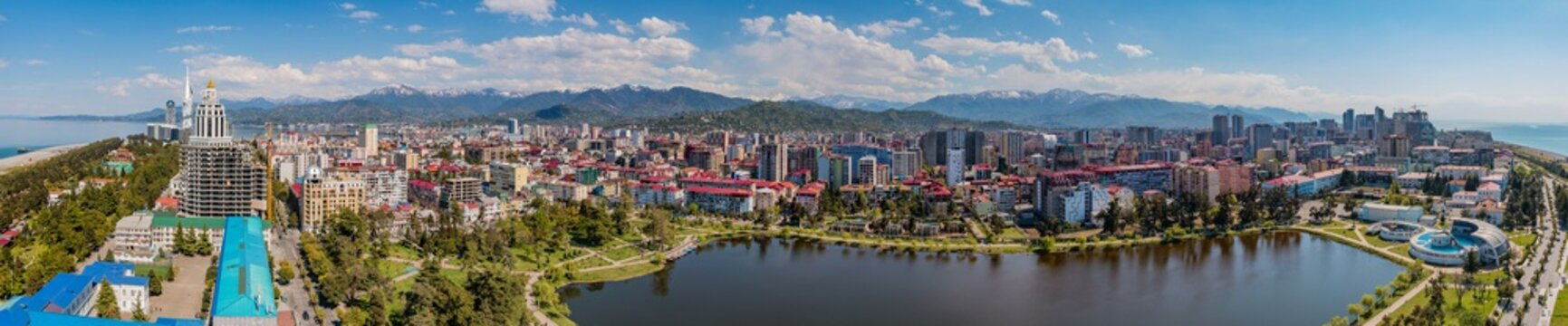 Batumi Panorama II