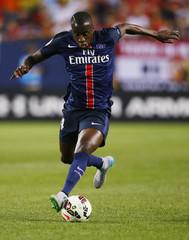Paris St Germain v Manchester United - International Champions Cup Pre Season Friendly Tournament