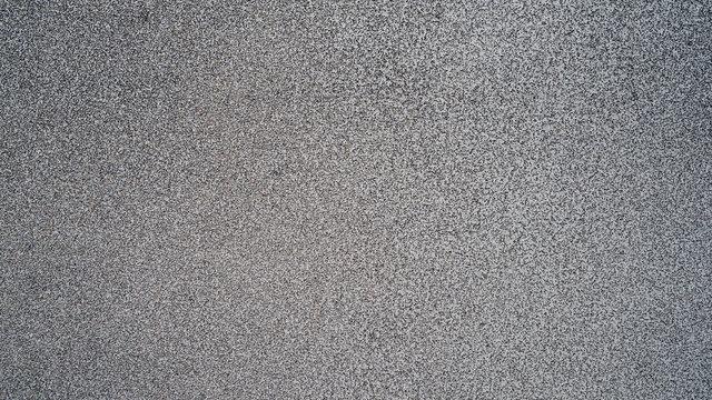 Gray asphalt road background or texture