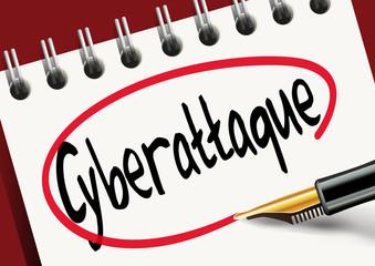 cyberattaque - cybercriminalité - informatique - pirate - sécurité - virus -rançongiciel