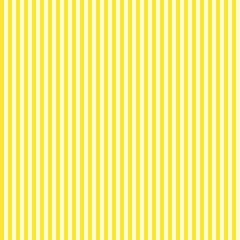 Pattern stripe seamless yellow two tone colors. Vertical stripe abstract background vector.