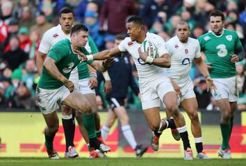 Ireland v England - RBS Six Nations Championship 2015