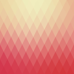 Abstract background, pattern rhombs.