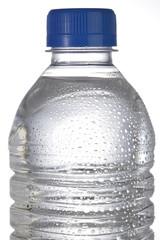 水のペットボトル/シズル付き