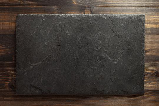 slate texture at wood