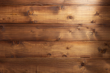 Obraz wooden plank background texture - fototapety do salonu