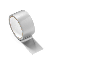 Roll of duct tape