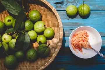 Little Guavas