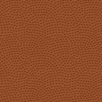 American football ball. Seamless texture, vector