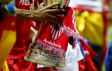 Dnipro Dnipropetrovsk v Sevilla - UEFA Europa League Final