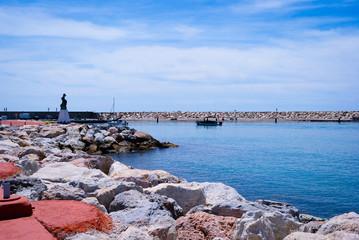 Puerto y entorno